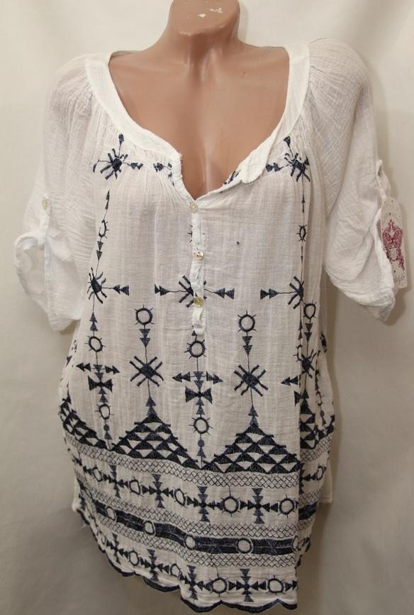 Блузы женские оптом 50862193 019-10