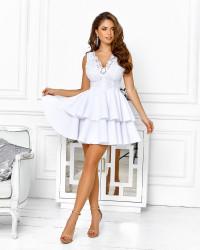 Платья женские оптом 04368152   7378-1