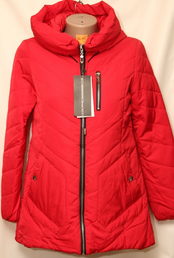 Куртки женские оптом 72136084 16-8013-1
