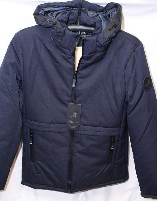 Куртки мужские оптом 13624809 8728-1