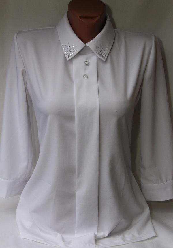 Блузы женские оптом 10084602 107-6