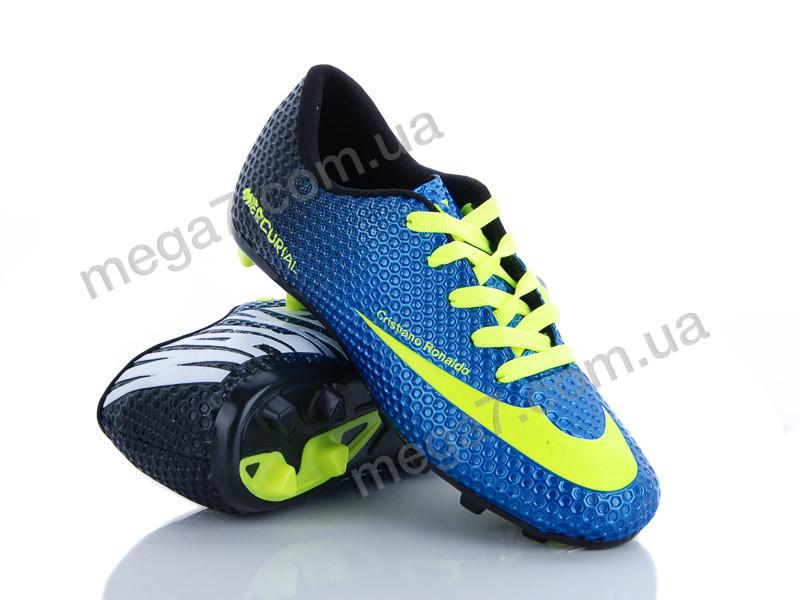 Футбольная обувь, Walked оптом 146 Walked 101 mavi-sari k.r f
