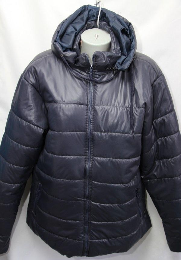 Куртки  женские Батал  оптом 1903286 5610-79