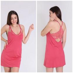 Ночные рубашки женские VNOCHI оптом 01456392 3205-92-1