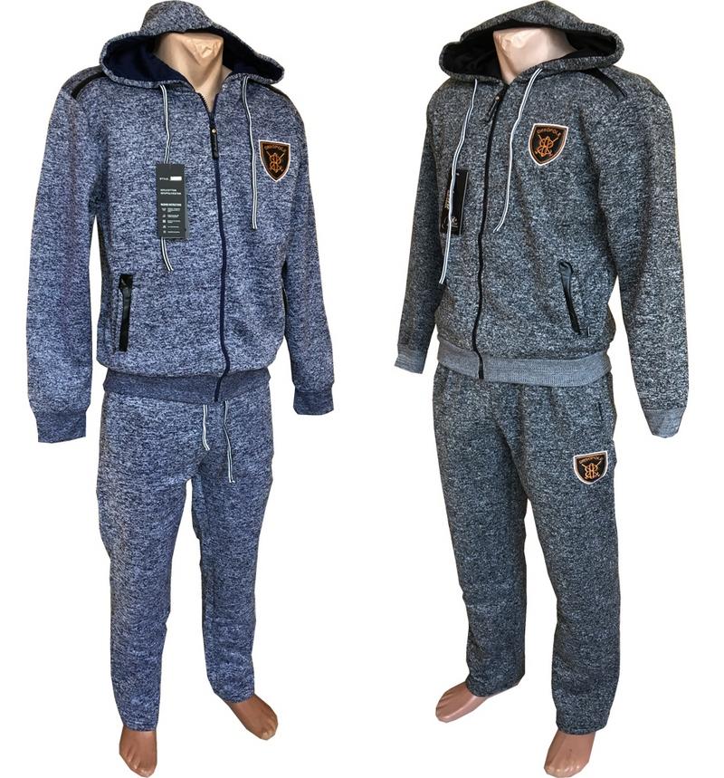 Спортивные костюмы мужские  оптом  11101760 А5-742-25