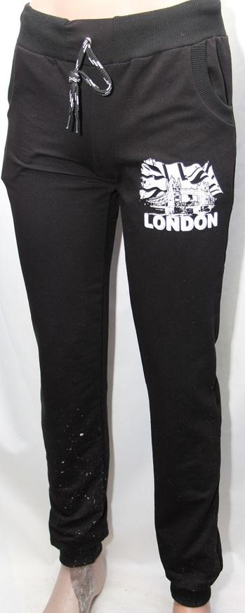 Спортивные штаны женские оптом 19085743 4-3