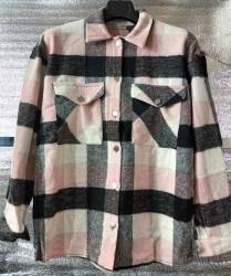 Рубашки женские оптом 41829053 01-12