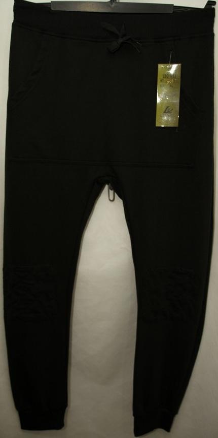 Спортивные штаны мужские оптом 83602594 3777-2