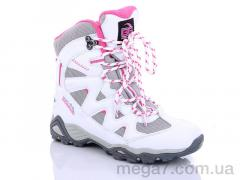 Термо обувь, BG оптом 185-60