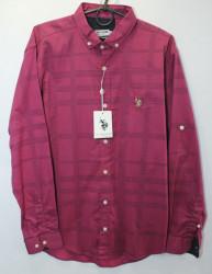Рубашки мужские оптом 85174296 11-283