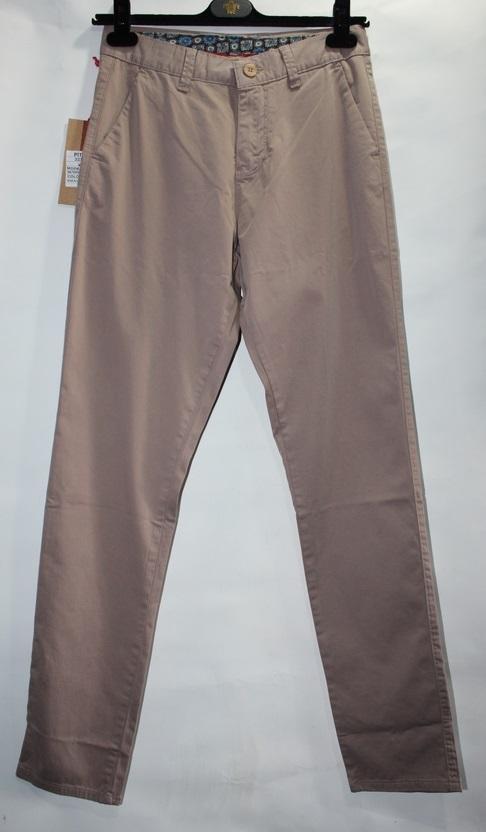 Мужские брюки PITBULL 97480523 10435-2