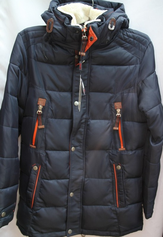 Куртка WS мужская оптом  WD 70481293 WD593