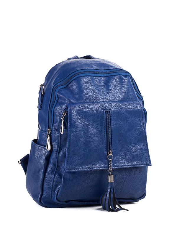Рюкзаки LITTLE PIGEON blue оптом 24071597 B-1-20-29