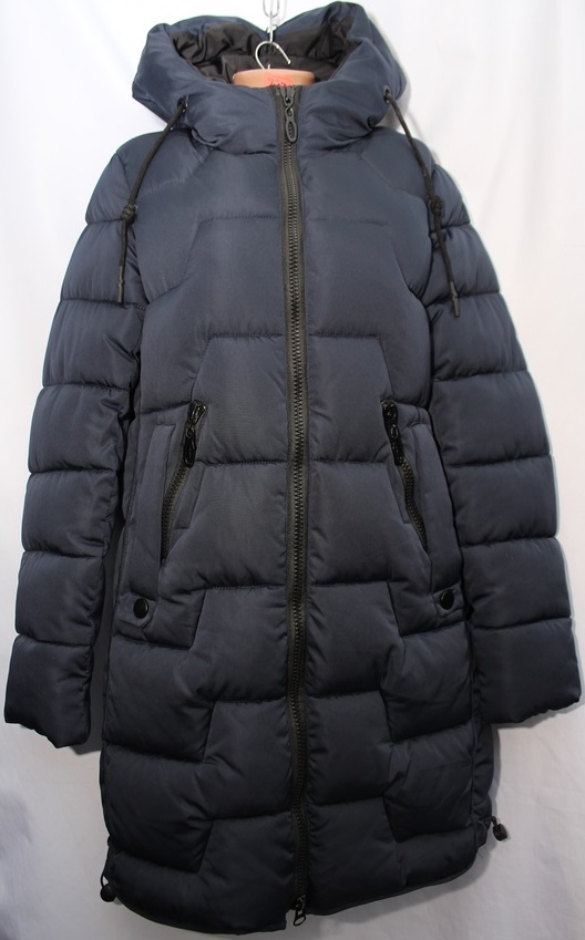 Куртки женские SAINT WISH оптом 48962705 828-2-1