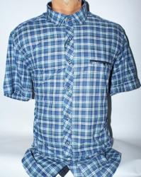 Рубашки мужские KARAVELLA оптом 58671940  09-3