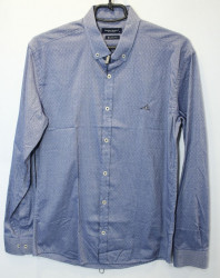 Рубашки мужские MARKA MARKA оптом 45018327 11-210