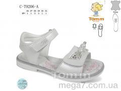 Босоножки, TOM.M оптом C-T9206-A