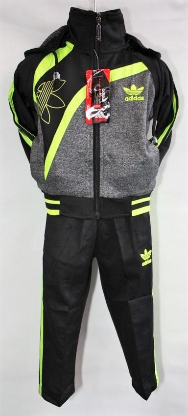 Спортивные костюмы детские оптом 89415732 122-3