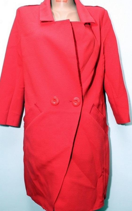 Пальто женские оптом 91457236 6838-12