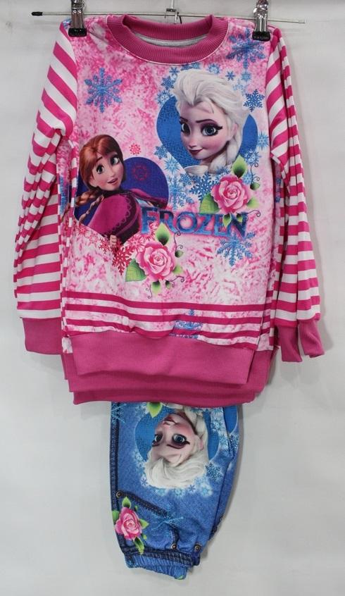 Спортивные костюмы детские оптом 31684295 050-3