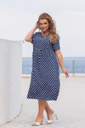 Платье женское оптом 45782691 174-1