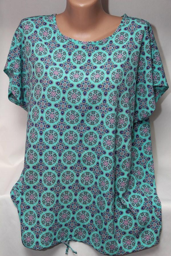 Блуза женская оптом  23044010 4795-4