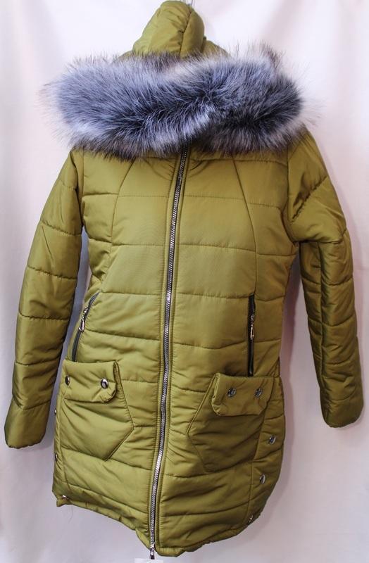 Куртки женские оптом 20785394 9284