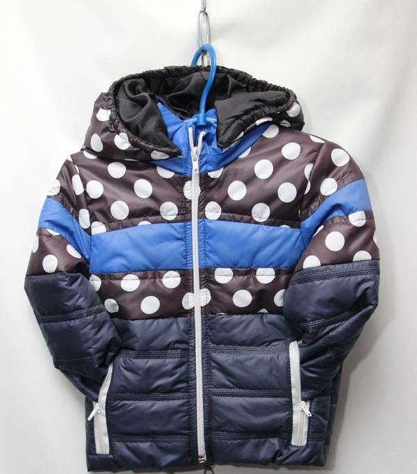 Куртки детские  оптом  03071071 2506