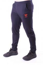 Спортивные штаны мужские KIROS оптом 31047865 K001-13