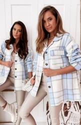 Рубашки женские оптом 36850127 30166-1