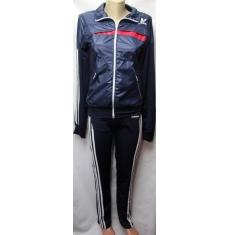 Женский спортивный костюм оптом 23640785 328