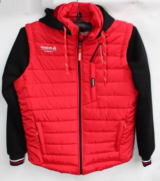 Куртки мужские Yisen оптом 09536421 3912-5