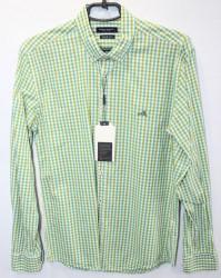 Рубашки мужские MARKA MARKA оптом 03698471 11-243