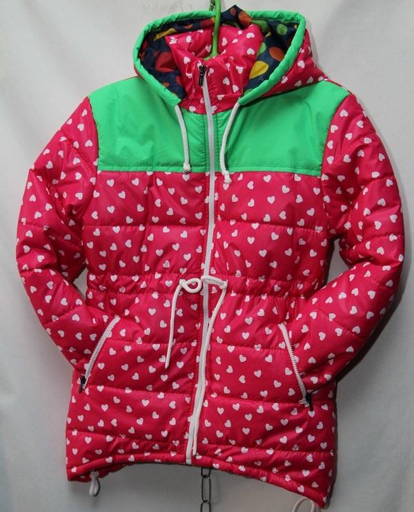 Куртка женская оптом 16035545 5230