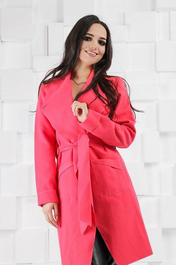 Пальто женские оптом 49805712 688-6