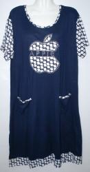 Платья женские БАТАЛ оптом 29046378 522-99