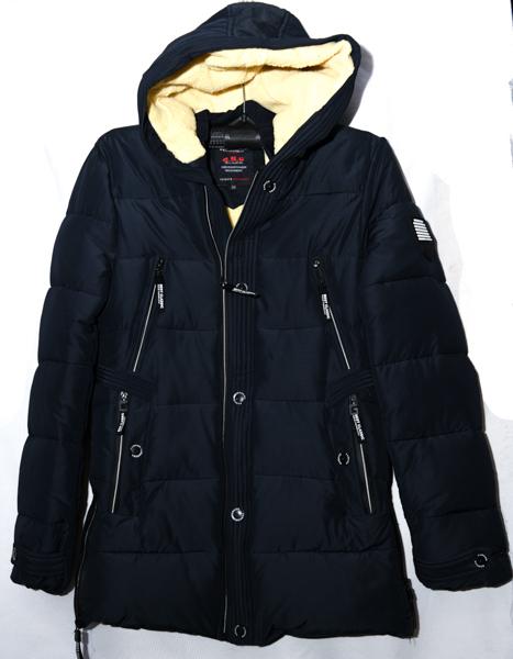 Куртки мужские зимние GNC оптом 39701546 E33-107