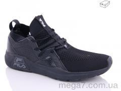 Кроссовки, CR оптом CR4 black-black