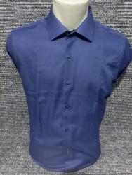 Рубашки мужские PIERRE ROSSI оптом 08615279 07-17