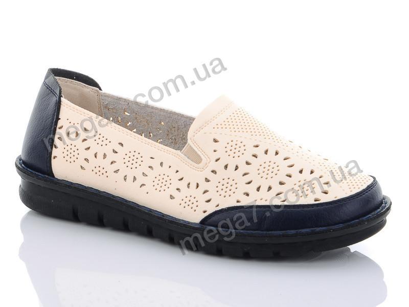 Туфли, WSMR оптом F331-53