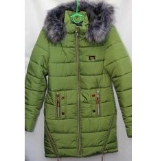 Пальто женское оптом 15125080 9530-1