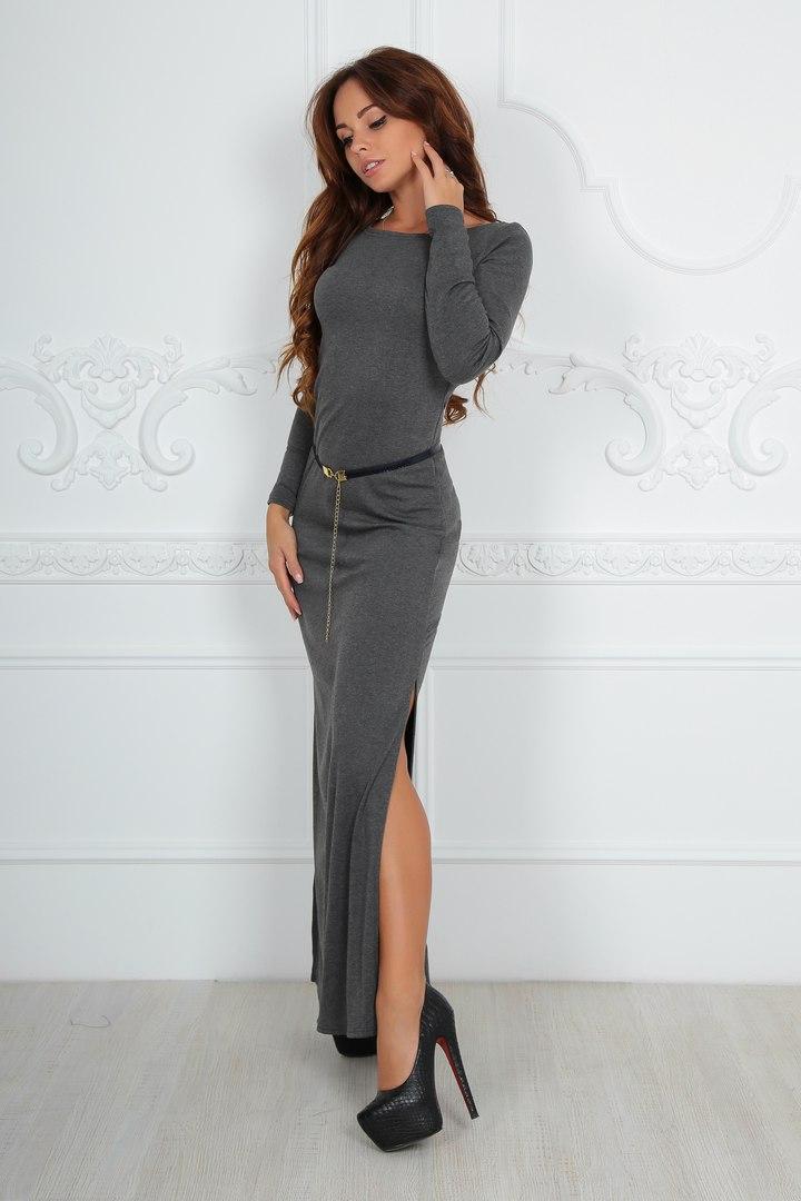 Платья женские оптом 23095041 516-14