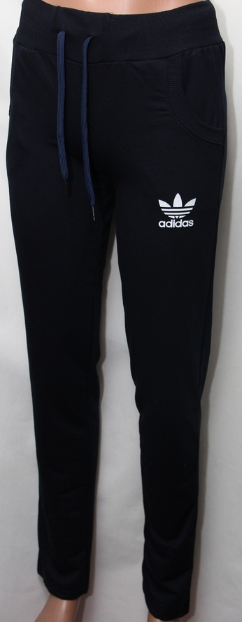 Спортивные штаны женские оптом 68593720 3021