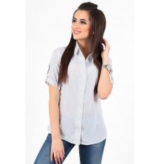Рубашка женская оптом 05025022 30