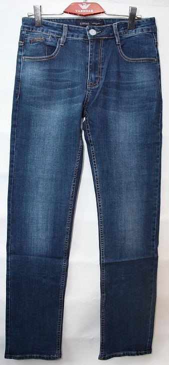 Джинсы мужские Li Feng Jeans оптом 06851273 7520