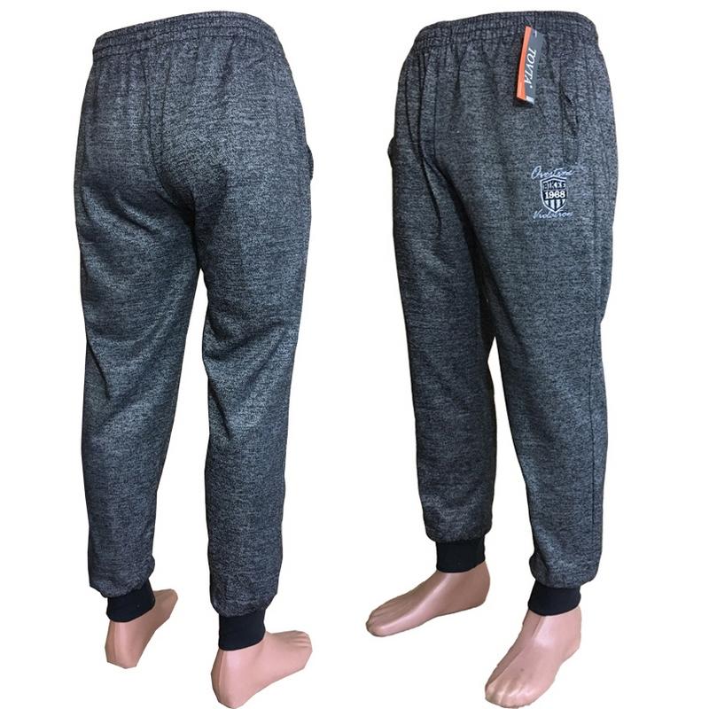 Спортивные штаны мужские оптом 56149230 2680