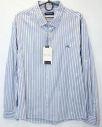 Рубашки мужские MARKA MARKA оптом 49578016 11-177