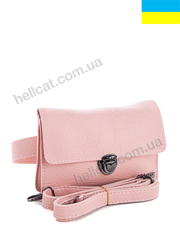 Сумка, WeLassie оптом 60420 pink