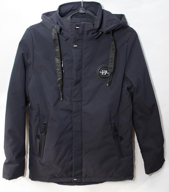 Куртки подростковые MY FUSHI оптом 92873501 001-3