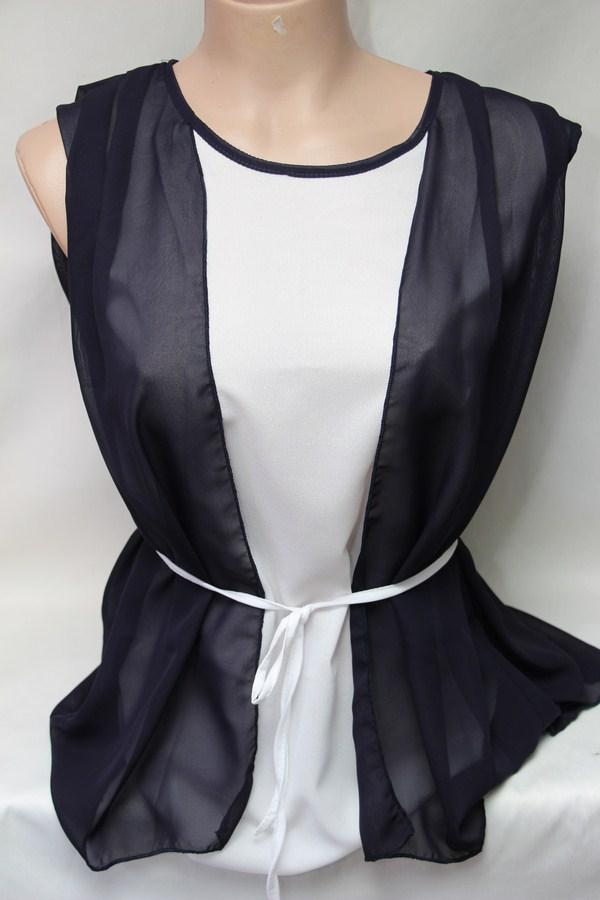 Блузы женские оптом 84762150 623-2